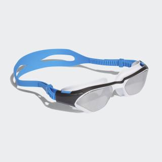 Persistar 180 Mirrored Schwimmbrille White/Silver Metallic/Bright Blue/Bright Blue BR5791