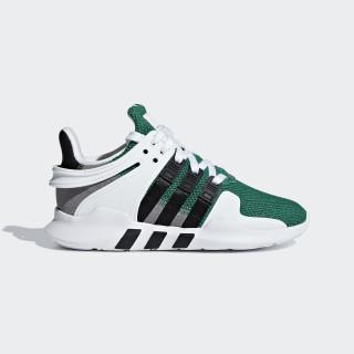 EQT SUPPORT ADV Kids Shoes sub green / core black / ftwr white B42038