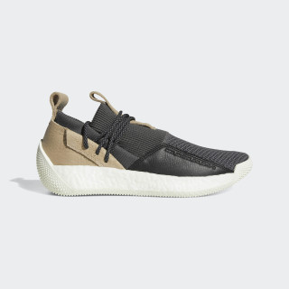 Scarpe Harden LS 2 Grey Five / Core Black / White Tint B28170