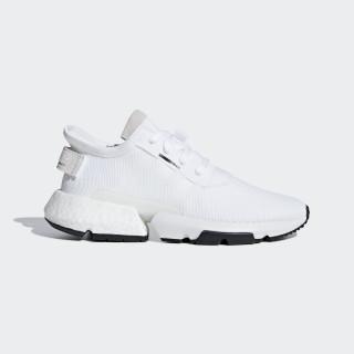 POD-S3.1 Shoes Cloud White / Cloud White / Core Black B37459