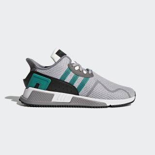 EQT Cushion ADV Shoes Grey / Sub Green / Cloud White AH2232