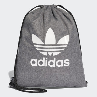 Gym Sack Black / White D98929