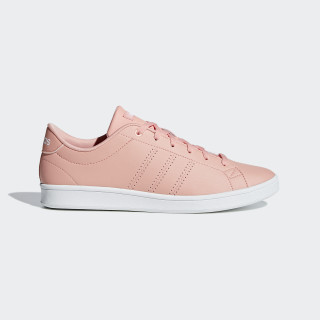 Advantage Clean QT Shoes Dust Pink / Dust Pink / Ftwr White F34708