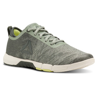 Reebok Speed Her TR Green / Chalk / Lemon Zest CN4861