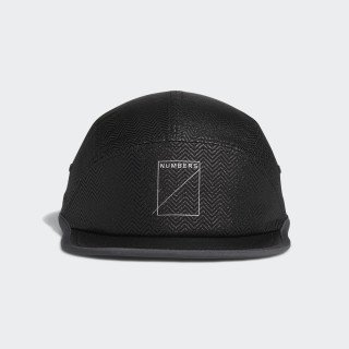 Numbers Edition Hat Black DM3374