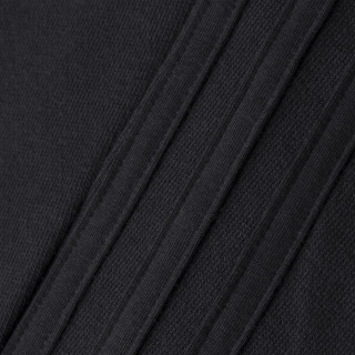 Pants Tiro 17 Sweat BLACK/WHITE AY2960