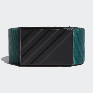 Webbing Belt Noble Green CY9725