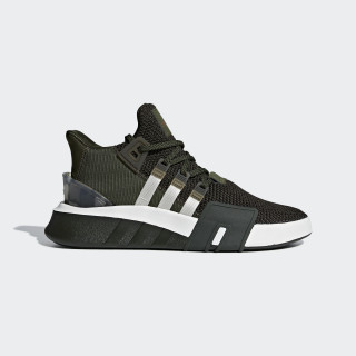 EQT Bask ADV Schuh Night Cargo / Chalk White / Talc B37518