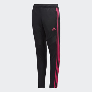 Tiro 19 Training Pants Black / Real Magenta DZ6184
