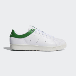 Adicross Classic Shoes Ftwr White / Ftwr White / Green F33781
