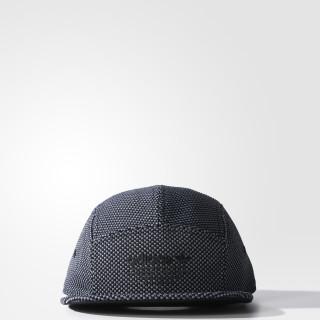 Cappellino Blue/Multicolor/Black BR4996