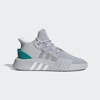 Sapatos EQT Bask ADV Grey Two / Ftwr White / Sub Green B37514