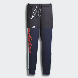 adidas Originals by AW Photocopy Track Pants Legend Ink / Scarlet DT9487