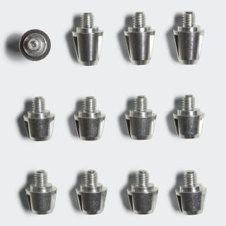 TRX Soft Ground Lange Noppen Silver/Aluminium BP7976