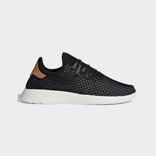 Deerupt Runner Shoes Core Black / Core Black / Ash Pearl B41758