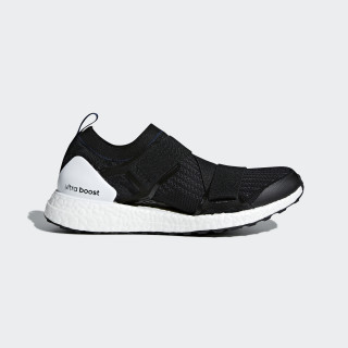 Ultraboost X Shoes Core Black / Night Grey / Collegiate Navy BB6267