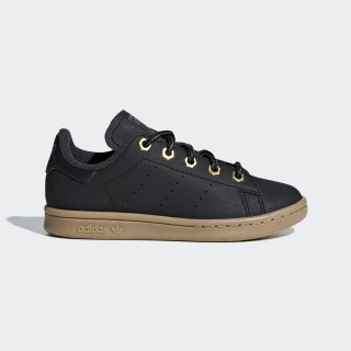 Scarpe Stan Smith Core Black / Core Black / Carbon B37317