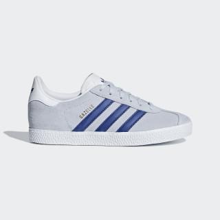 Gazelle Shoes Aero Blue / Mystery Ink / Ftwr White B41518