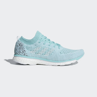 Chaussure Adizero Prime Parley LTD Blue Spirit / Ftwr White / Carbon AQ0201