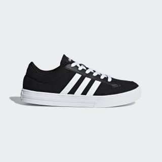 Sapatos VS Set Core Black / Ftwr White / Ftwr White AW3890