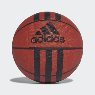 Balón de baloncesto 3 bandas Basketball Natural/Black 218977