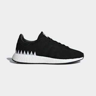 NEIGHBORHOOD Chop Shop Shoes Core Black / Core Black / Cloud White DA8839