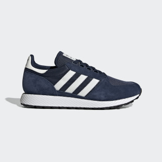 Forest Grove Shoes Collegiate Navy / Cloud White / Core Black CG5675