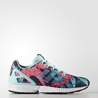 Sapatos ZX Flux Multicolor BY9827