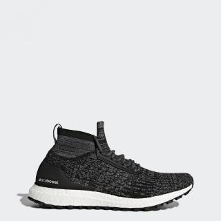 UltraBOOST ATR Shoes Core Black/Core Black/Grey Five S82036