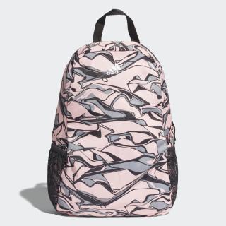 Classic Core Backpack Clear Orange / Grey Three / Black CZ5889