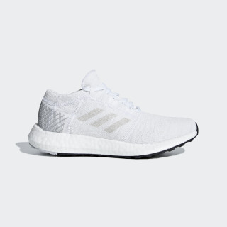 Pureboost Go Shoes Cloud White / Grey / Grey B43504