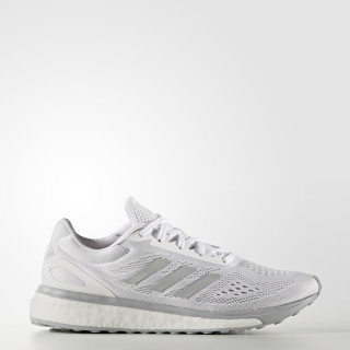 Response Limited Shoes Cloud White / Silver Metallic / Clear Onix BA7784