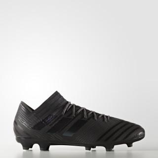 Calzado de Fútbol Nemeziz 17.3 Terreno Firme CORE BLACK/CORE BLACK/UTILITY BLACK F16 S80600