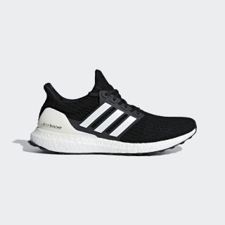 Ultraboost Shoes Core Black / Running White / Carbon AQ0062