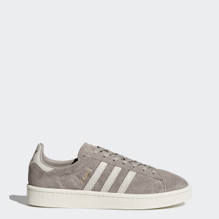 Tenis Campus VAPOUR GREY F16/PEARL GREY S14/CHALK WHITE BY9850
