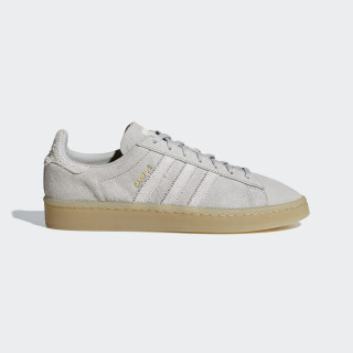 Campus Shoes Grey / Grey / Gum B37149