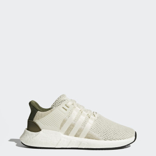 EQT Support 93/17 Shoes Off White / Off White / Cloud White BY9510