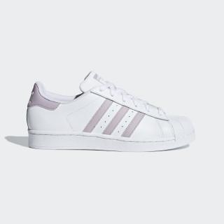 Superstar Schoenen Ftwr White / Soft Vision / Core Black DB3347