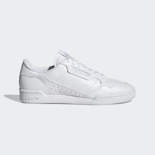 Zapatilla Continental 80 Ftwr White / Ftwr White / Grey One CG7120