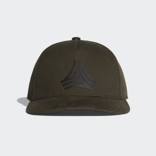 Football Street Cap Night Cargo / Black CY5630