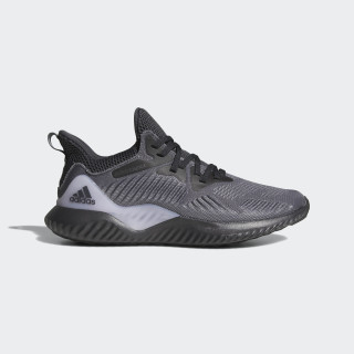 Alphabounce Beyond Shoes Grey / Carbon / Solid Grey DB0204