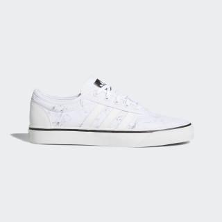 Adiease Schuh Ftwr White / Ftwr White / Core Black B27799