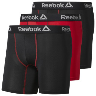 Performance Briefs - 3 Pack Black CK9902