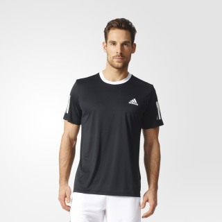 Camiseta Club BLACK/WHITE/MGH SOLID GREY B45846