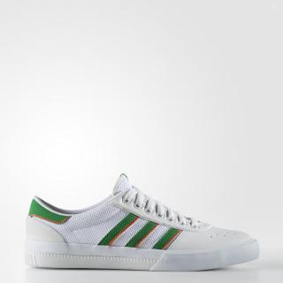 Lucas Premiere ADV Shoes Cloud White / Green / Cloud White BB8542