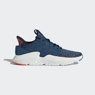 Prophere Shoes Blue Night / Blue Night / Hi-Res Orange AQ1026