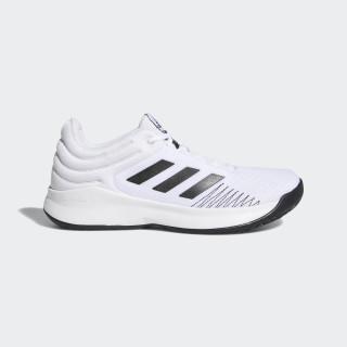 Pro Spark Low 2018 Shoes Ftwr White / Core Black / Grey One AP9838