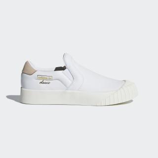 Everyn Slip-on Shoes Cloud White / Cloud White / Ash Pearl CQ2060