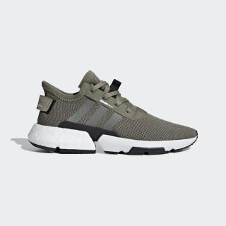 POD-S3.1 Shoes Steel / Steel / Core Black B37369