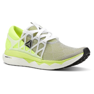 Reebok Floatride Run Flexweave White / Solar Yellow / Black CN5241
